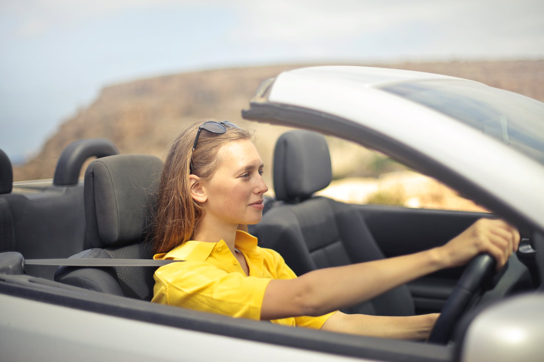 5 Tips for Safe Driving - Hi-Tech Driver Education | Safe Driving School