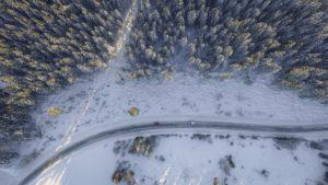 """""""Drive Safe!"""": Change Car Tires By Season"""